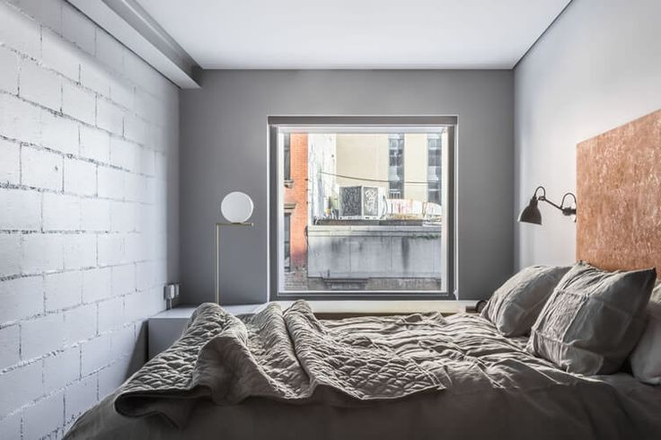 Resolute Lower East Side newcomer leads the charge against the wrongs of ironed bed linen...