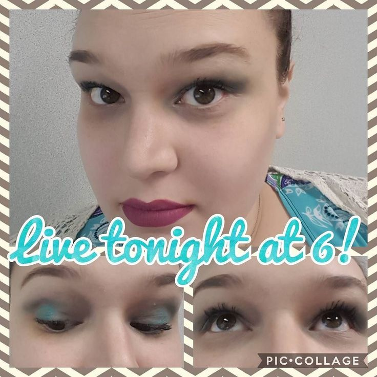 I'm like a shooting star I've come so far I can't go back to where I used to be   Going tonight at 6 on my fb to show you how I did this look!  http://ift.tt/2w11MVQ