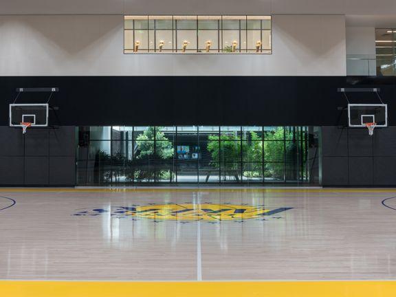 UCLA Health Training Center Perkins + Will El Segundo, CA | 2018