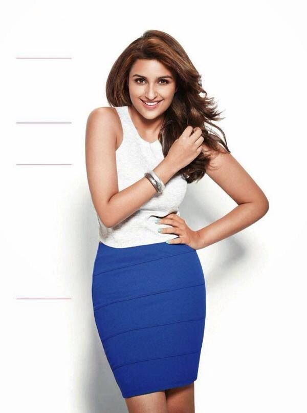 Parineeti chopra Bollywood Fashion