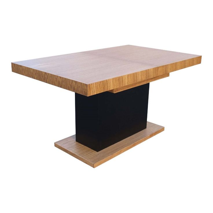 NOWOŚĆ !!! Drewniany nowoczesny stół rozkładany VALENTINO