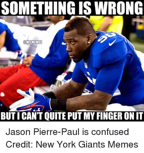 Jason Pierre Paul College: 8 Best Funny Images On Pinterest