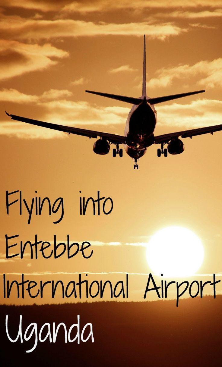 Traveling to Uganda? Read about the variety of flight options you have into Entebbe International Airport, and what to do on arrival to get your trip off to a great start!