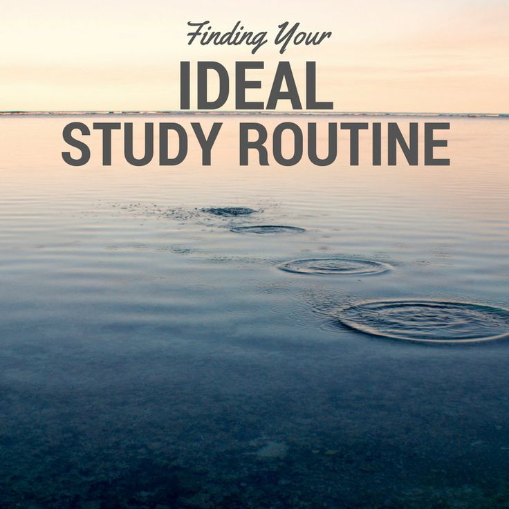 Sometimes the hardest part about studying for the CPA Exam is figuring out what study methods work best for you. Narrow down your study habits with these tips.