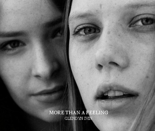 More Than A Feeling: Photographs from Puberty Blues Series 2 by Glendyn Ivin.