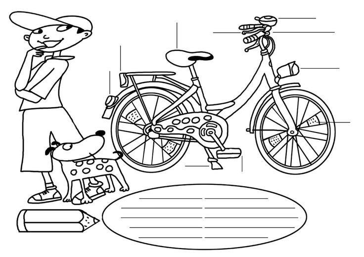 Driver Printable Education Worksheets
