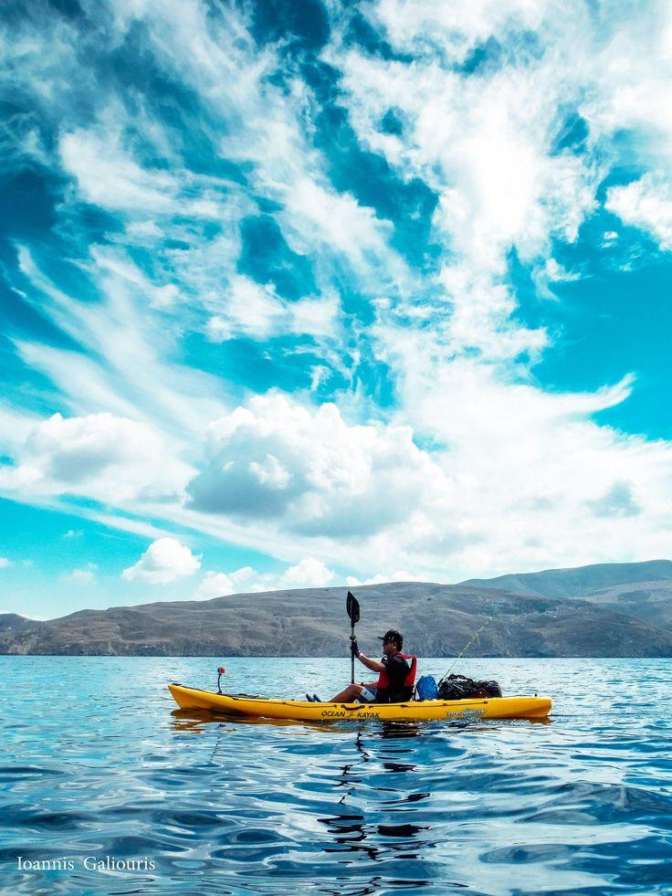 Visit Greece | Limnos Island © Galiouris
