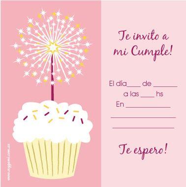 Invitaciones Para Cumpleaños Orygami Invitaciones De