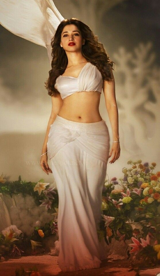 Tamanna bhatia ... She is Angel ... Really I love her Voluptuous