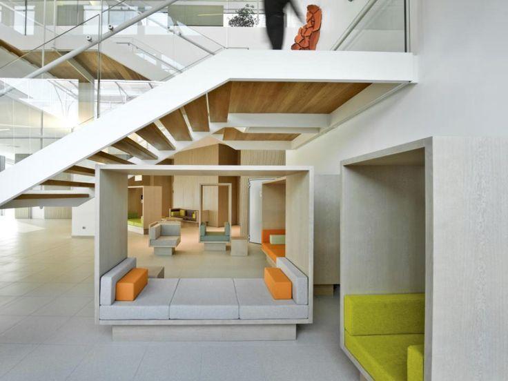 Microsoft Innovation Campus Milan Revalue Studio, Milan