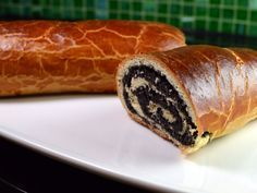 These cake rolls (Beigli) are made in almost every Hungarian family for Christmas and for Easter. The traditional recipe have one filling with poppy seed...