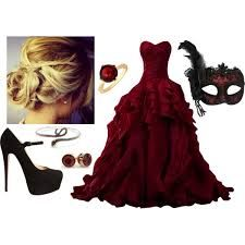 Image result for masquerade ball costume ideas