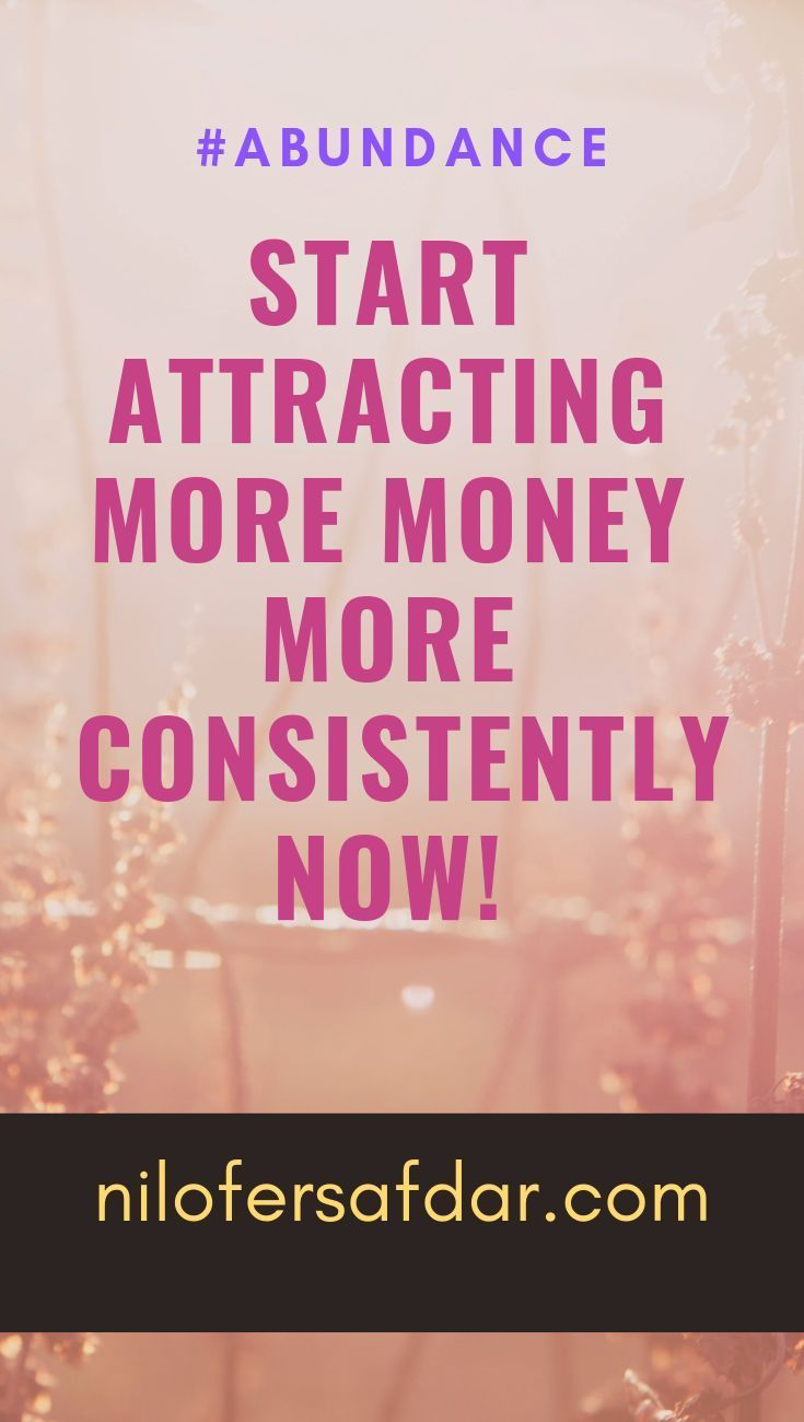 How And Why Does The Law Of Attraction Work?