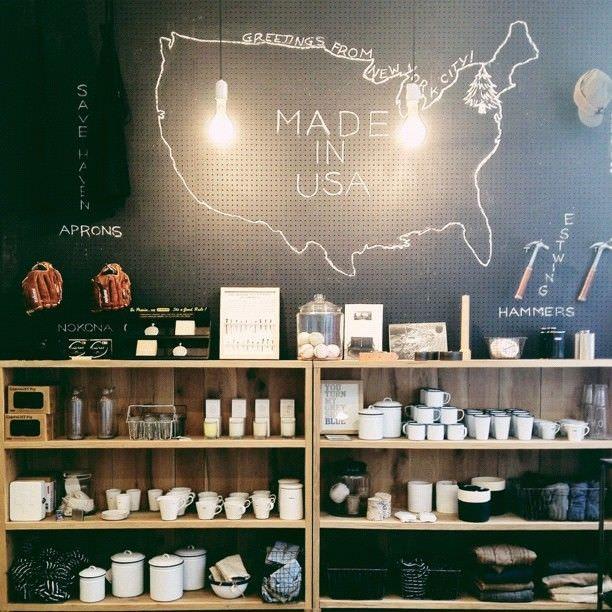 有孔ペグボードDIY*実用的Americanな部屋を手に入れよう! | DIY Recipe