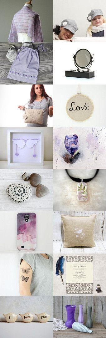 February finds by Veronika on Etsy--Pinned with TreasuryPin.com