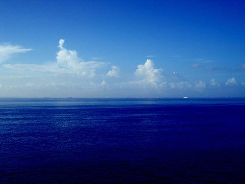 Feng Shui en Español: La Riqueza del Color Azul