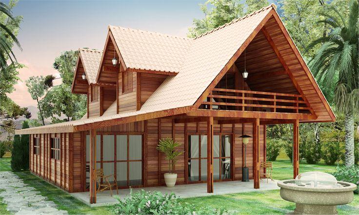 modelos casas pre fabricadas