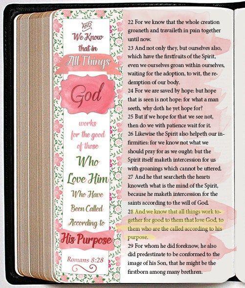 Free Bible Journaling And Bible Journal On Pinterest