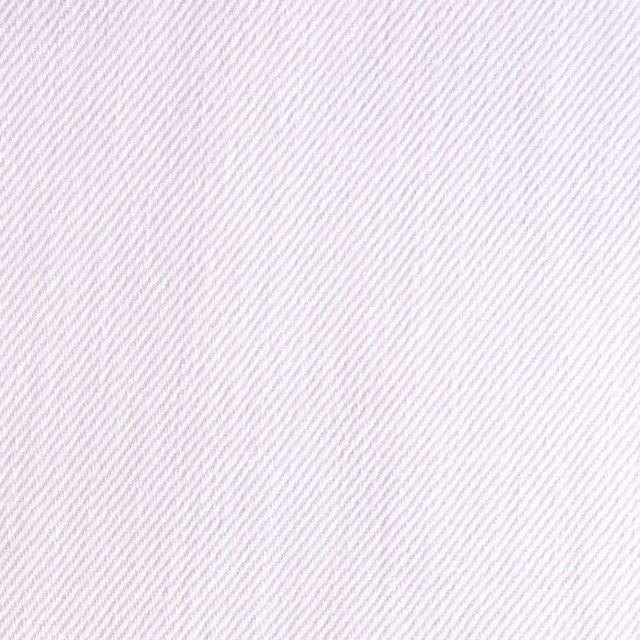 Cotton/Spandex Denim - Optical // The Village Haberdashery