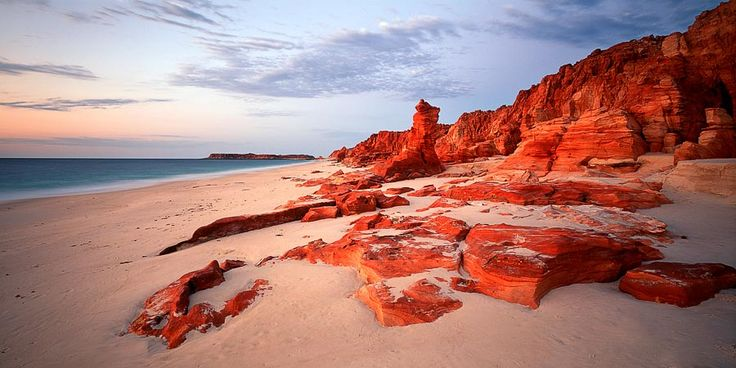 Cape Leveque Western Australia, wa6120010by Christian Fletcher