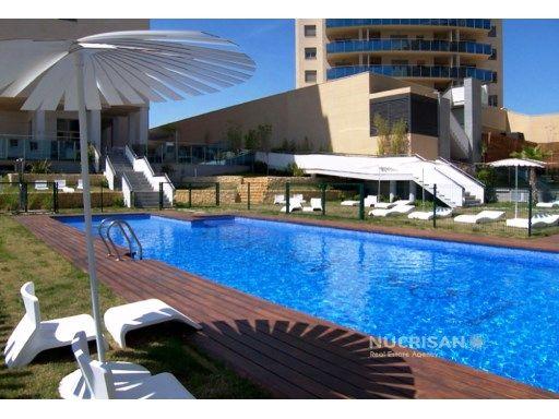 Apartamento en El Campello Alicante Costa Blanca | 1 Habitación