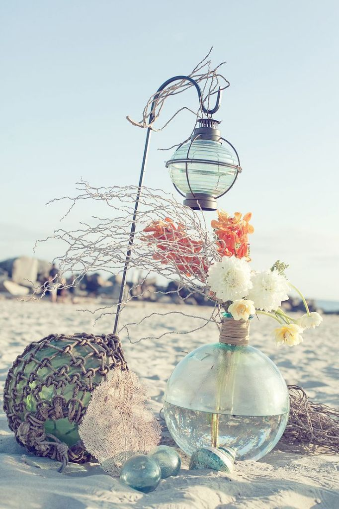 Captivating 50 Beach Wedding Aisle Decoration Ideas