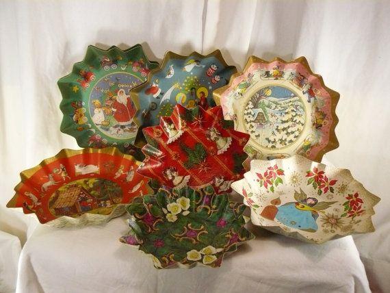 10 german paper cookie trays christmas hansel amp gretyl nativity angel