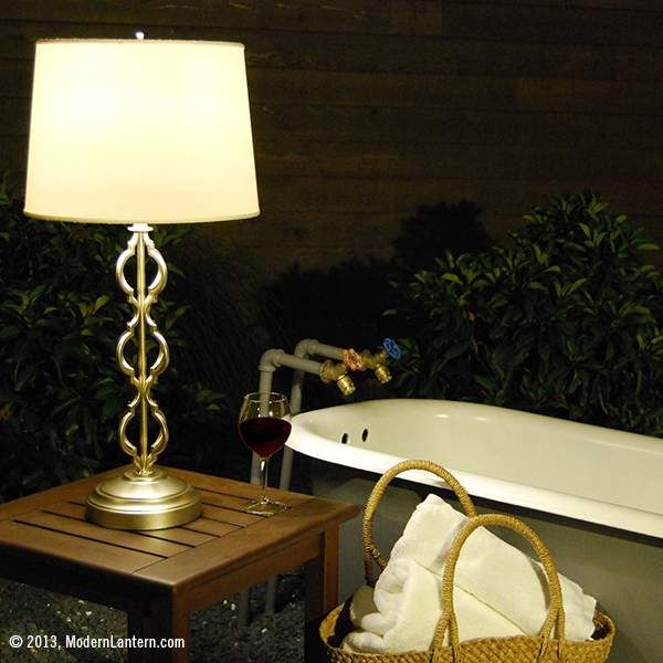 17 Best Images About Modern Lantern Cordless Lighting
