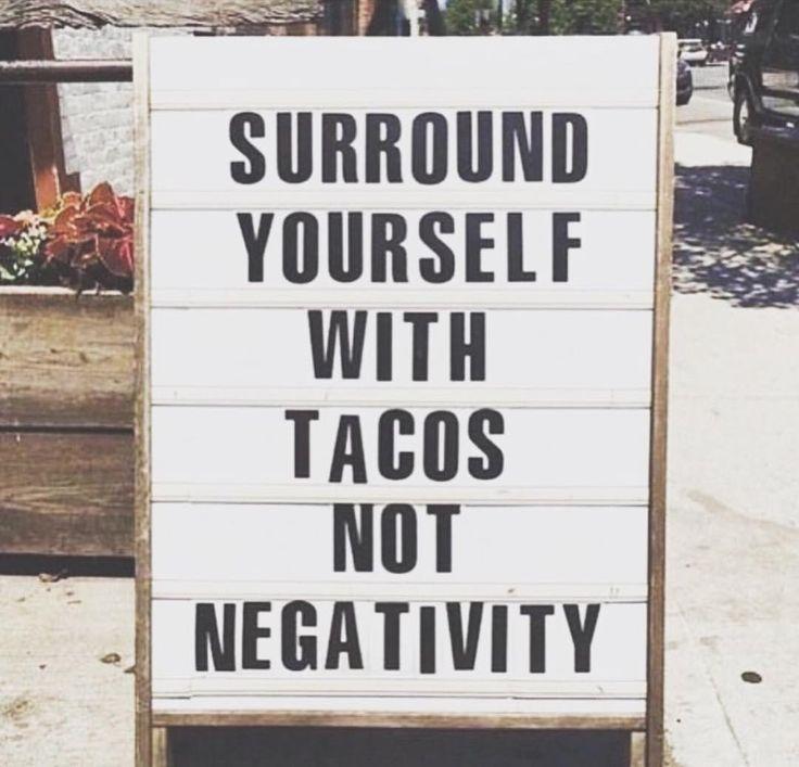 Obviously. ✌️ #NationalTacoDay #tacotuesday