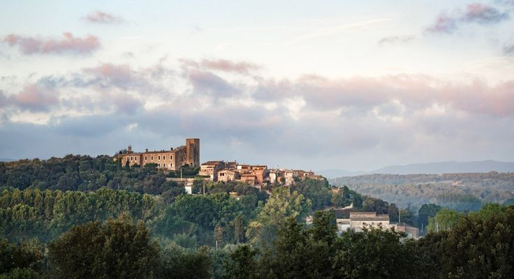 The Castle, a Charming Hotel in the Costa Brava   Hotel Castell d'Empordà