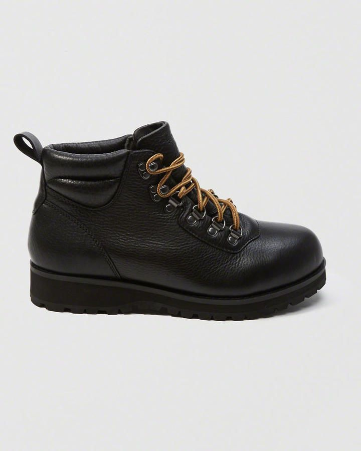 Eastland Max Alpine Boot