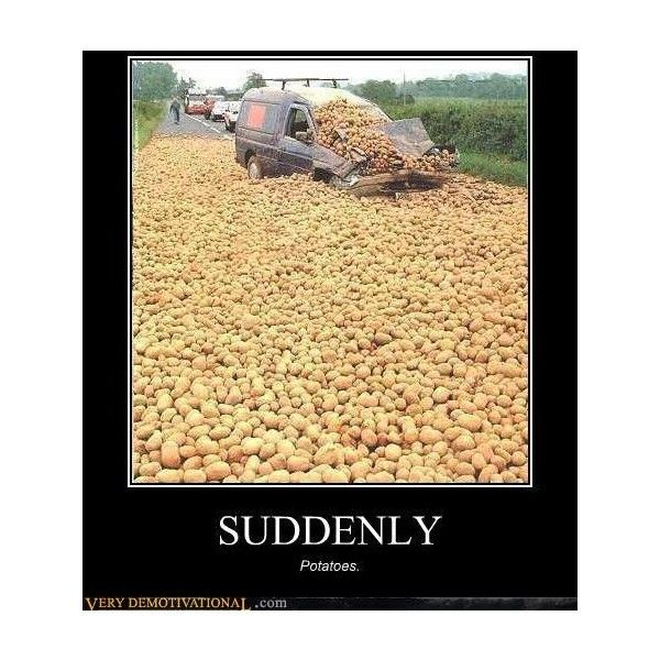 Very Demotivational - The Demotivational Posters Blog ❤ liked on Polyvore