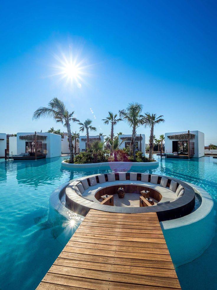 5 Sterne Erwachsenenhotel Stella Island Luxury Resort (Adults…