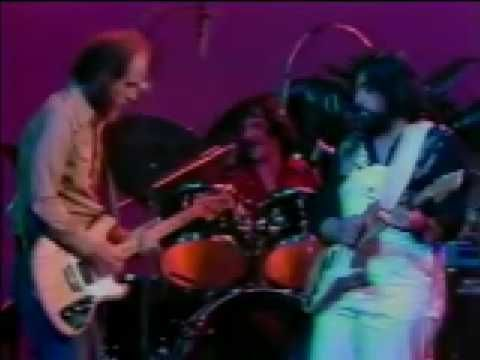 ... Old Folks Boogie (live, 1977) ... Little Feat