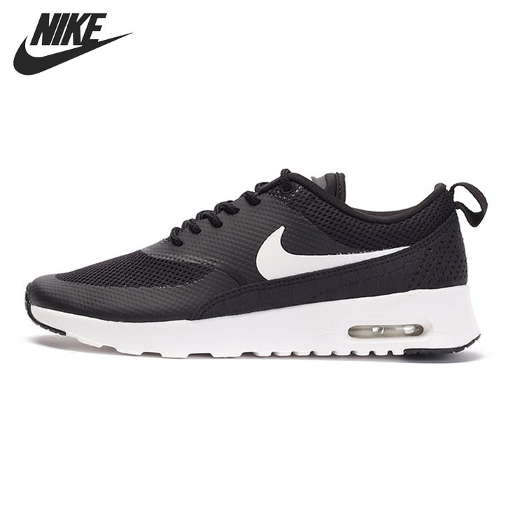 Original de la nueva llegada 2017 nike air max thea zapatos corrientes de las mujeres zapatillas de deporte