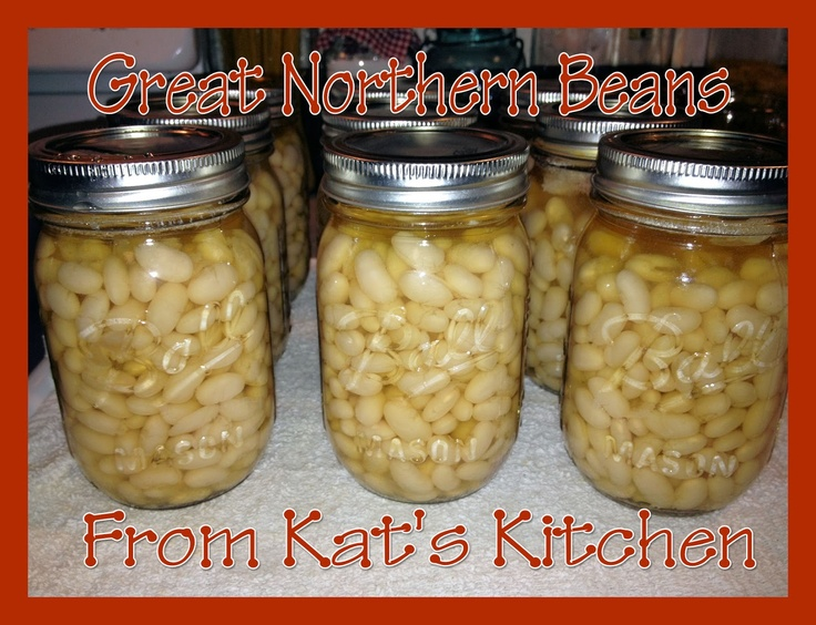 how to cook great northern beans