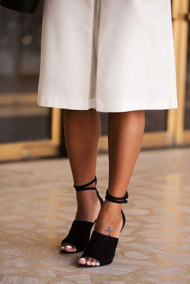 Fashion Week Shoes