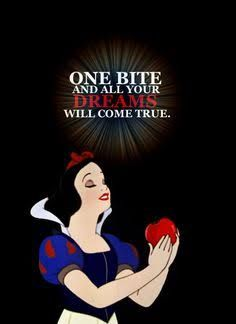 Image result for snow white teacher quote
