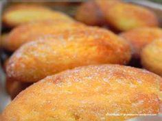 Biscotti all'ammoniaca: sapore antico – VitaDiGusto.IT