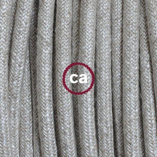 10 meilleures id es propos de cable electrique tissu sur. Black Bedroom Furniture Sets. Home Design Ideas