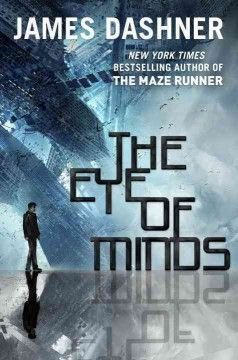 82 best give books kids teens images on pinterest baby books the eye of minds by james dashner fandeluxe Image collections