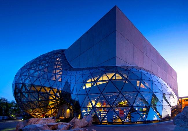 Salvador Dali Museum (Saint Petersburg, FL)