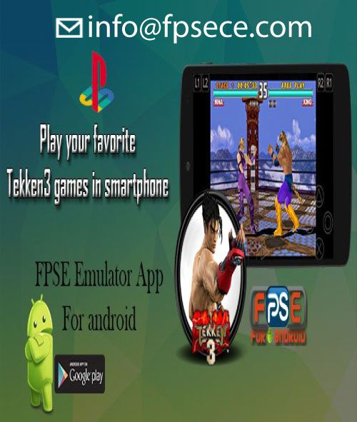 Playstation emulator android apk download | Best PS3 Emulator for