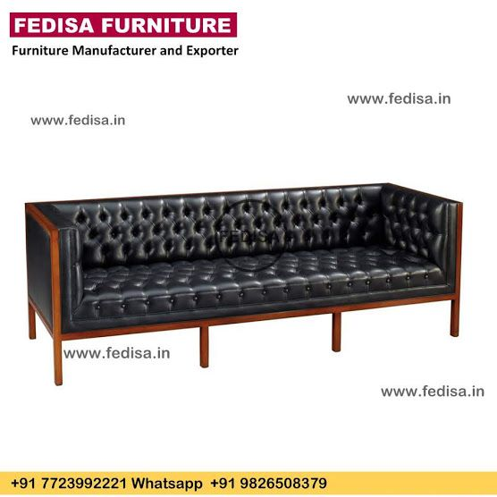 Tufted Couches For Sale Buy Dresser Sofa And Settee Black Couch