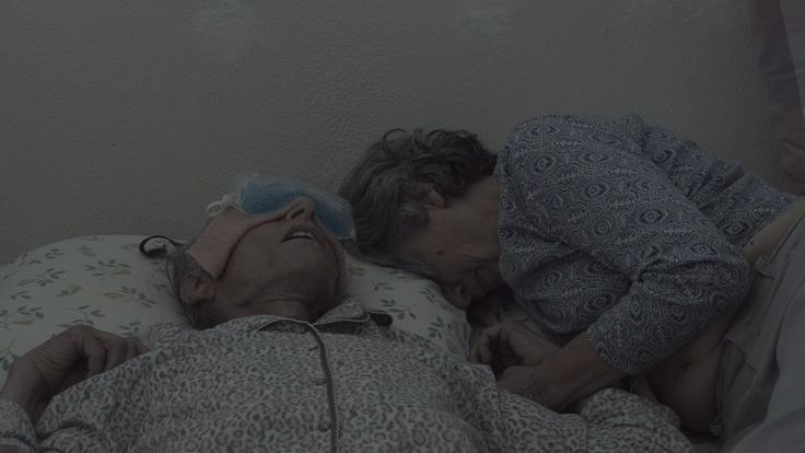 Tomorrow Never Knows: Journey of a man (and his wife) diagnosed with alzheimers who decides to legally commit suicide by not eating or drinking. (documentary)