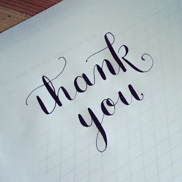 87 Best Thank You Images On Pinterest Thank You