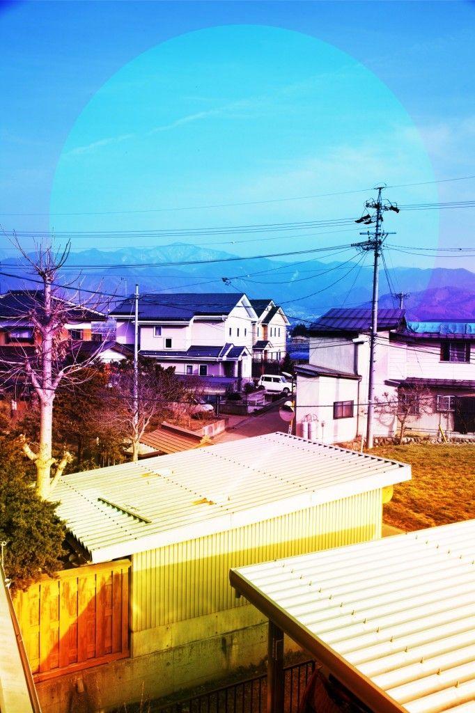 Cozue Takagi | Artists | amana art photo | Explore and Collect Japanese Photography