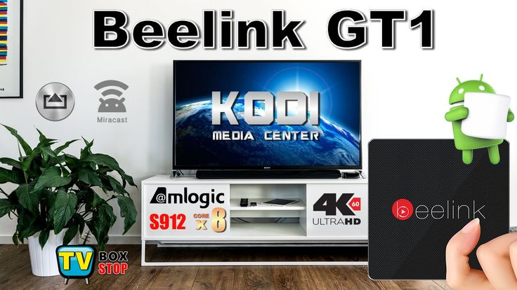 Beelink GT1 Amlogic S912 Octa Core Android 6.0 TV Box - Coupon code: GTFR http://tvboxstop.com/android-6-0-tv-boxes/beelink-gt1-amlogic-s912-octa-core-androi...