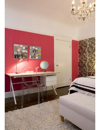 313 best paint colors images on pinterest colors home 17477 | bdb10db3e9be401db72b9063eda30b10 hot pink bedrooms teenage girl bedrooms