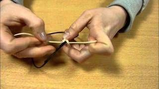 sieraden maken voor beginners dutch - YouTube